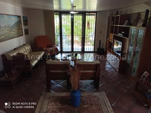 Casa En Venta En Caracas - Los Chorros Código FLEX: 20-8066 No.3