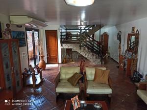 Casa En Venta En Caracas - Los Chorros Código FLEX: 20-8066 No.5