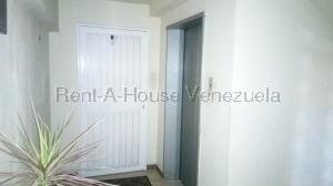 Apartamento En Venta En Caracas - La Pastora Código FLEX: 20-7877 No.2