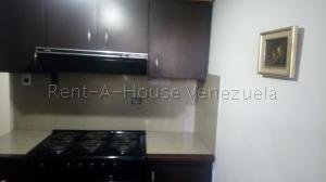 Apartamento En Venta En Caracas - La Pastora Código FLEX: 20-7877 No.7