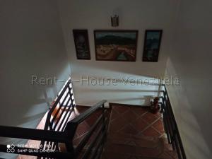 Casa En Venta En Caracas - Los Chorros Código FLEX: 20-8066 No.11