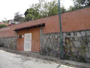 Casa En Venta En Caracas - Colinas de Bello Monte Código FLEX: 20-7927 No.0