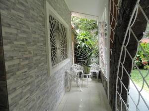 Casa En Venta En Caracas - Colinas de Bello Monte Código FLEX: 20-7927 No.3