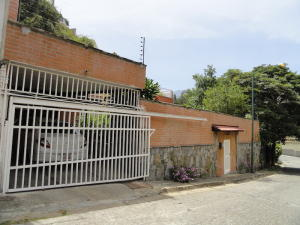 Casa En Venta En Caracas - Colinas de Bello Monte Código FLEX: 20-7927 No.6