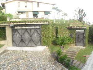 Casa En Venta En Caracas - La Lagunita Country Club Código FLEX: 20-7929 No.2