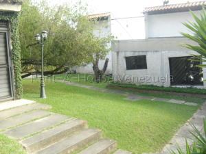 Casa En Venta En Caracas - La Lagunita Country Club Código FLEX: 20-7929 No.3