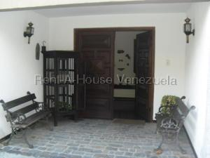 Casa En Venta En Caracas - La Lagunita Country Club Código FLEX: 20-7929 No.5