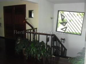 Casa En Venta En Caracas - La Lagunita Country Club Código FLEX: 20-7929 No.6