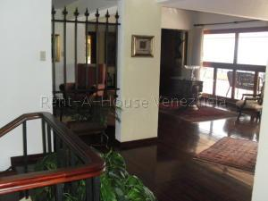 Casa En Venta En Caracas - La Lagunita Country Club Código FLEX: 20-7929 No.7