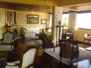 Casa En Venta En Caracas - La Lagunita Country Club Código FLEX: 20-7929 No.8