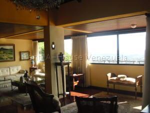 Casa En Venta En Caracas - La Lagunita Country Club Código FLEX: 20-7929 No.9