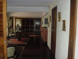 Casa En Venta En Caracas - La Lagunita Country Club Código FLEX: 20-7929 No.10