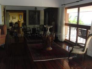 Casa En Venta En Caracas - La Lagunita Country Club Código FLEX: 20-7929 No.11