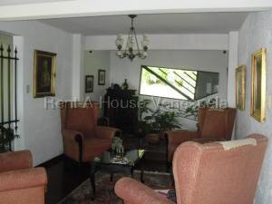 Casa En Venta En Caracas - La Lagunita Country Club Código FLEX: 20-7929 No.12
