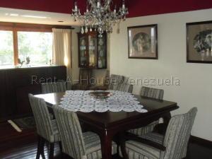 Casa En Venta En Caracas - La Lagunita Country Club Código FLEX: 20-7929 No.14