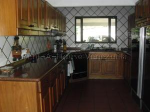 Casa En Venta En Caracas - La Lagunita Country Club Código FLEX: 20-7929 No.15