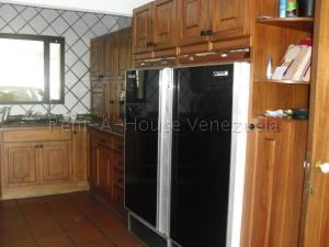Casa En Venta En Caracas - La Lagunita Country Club Código FLEX: 20-7929 No.17