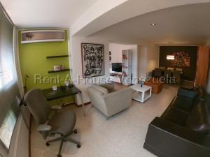 Apartamento En Venta En Caracas - Prados del Este Código FLEX: 20-8047 No.3