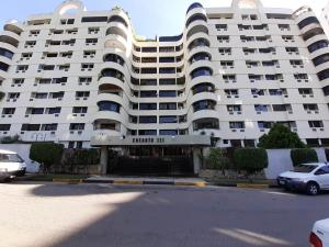 Apartamento En Venta En Valencia - Sabana Larga Código FLEX: 20-8137 No.0