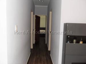 Apartamento En Venta En Valencia - Valle Blanco Código FLEX: 20-8202 No.7