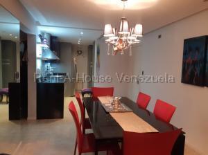 Apartamento En Venta En Caracas - Colinas de La Tahona Código FLEX: 20-7646 No.9