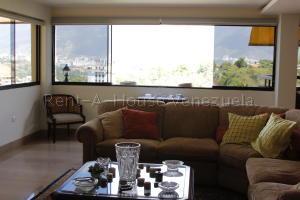 Apartamento En Venta En Caracas - Santa Rosa de Lima Código FLEX: 20-6809 No.2
