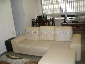 Apartamento En Venta En Caracas - San Bernardino Código FLEX: 20-8556 No.1
