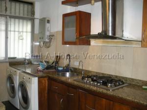 Apartamento En Venta En Caracas - San Bernardino Código FLEX: 20-8556 No.4