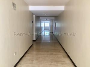 Apartamento En Alquiler En Caracas En Las Marias - Código: 20-8590