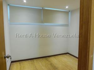 Apartamento En Alquiler En Caracas En Escampadero - Código: 20-8587