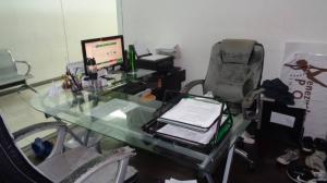 Oficina En Alquiler En Caracas - Los Dos Caminos Código FLEX: 20-8767 No.1