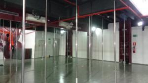 Oficina En Alquiler En Caracas - Los Dos Caminos Código FLEX: 20-8767 No.4