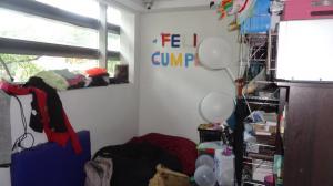 Oficina En Alquiler En Caracas - Los Dos Caminos Código FLEX: 20-8767 No.8