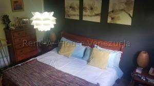 Apartamento En Alquiler En Caracas En La Florida - Código: 20-9037
