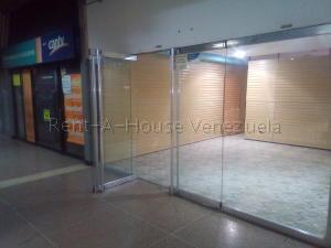 Local Comercial En Alquiler En Caracas En Propatria - Código: 20-9009