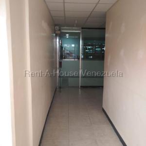 Local Comercial En Alquiler En Caracas En La Boyera - Código: 20-9051