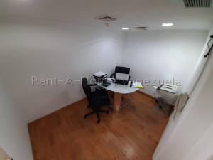 Local Comercial En Alquiler En Caracas - Chuao Código FLEX: 19-10303 No.5