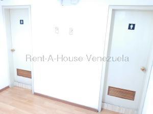 Local Comercial En Alquiler En Caracas - Chuao Código FLEX: 19-10303 No.9