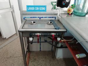Negocio o Empresa En Venta En Caracas - Las Palmas Código FLEX: 20-10490 No.7