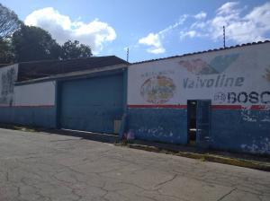 Local Comercial en Alquiler en La Cooperativa