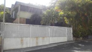 Casa en Alquiler en El Hatillo
