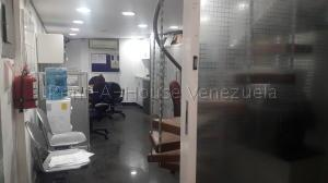 Oficina En Venta En Caracas - El Hatillo Código FLEX: 20-11208 No.3