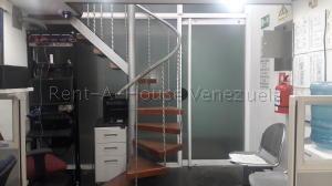 Oficina En Venta En Caracas - El Hatillo Código FLEX: 20-11208 No.6
