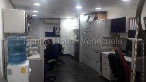 Oficina En Venta En Caracas - El Hatillo Código FLEX: 20-11208 No.7