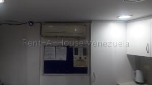 Oficina En Venta En Caracas - El Hatillo Código FLEX: 20-11208 No.10