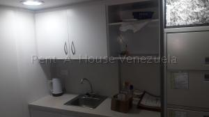 Oficina En Venta En Caracas - El Hatillo Código FLEX: 20-11208 No.16