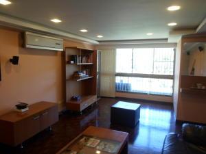 Apartamento En Venta En Caracas - Santa Fe Norte Código FLEX: 20-11960 No.4