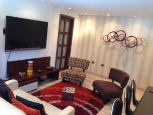 Apartamento En Alquiler En Caracas - Colinas de Bello Monte Código FLEX: 20-12087 No.7