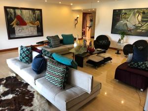 Casa En Venta En Caracas - Caurimare Código FLEX: 20-12095 No.2