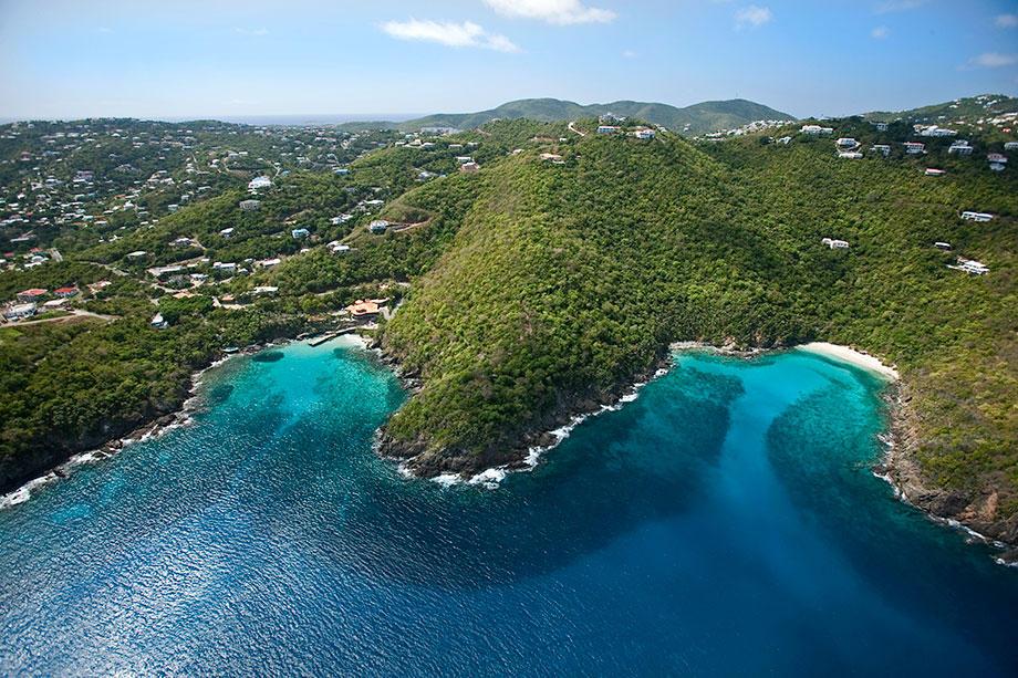 Casa Multifamiliar por un Venta en 17 Frydendal EE 17 Frydendal EE St Thomas, Virgin Islands 00802 Islas Virgenes Ee.Uu.